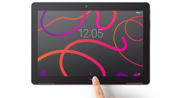 Imagen - bq Aquaris M10 con Ubuntu ya es oficial