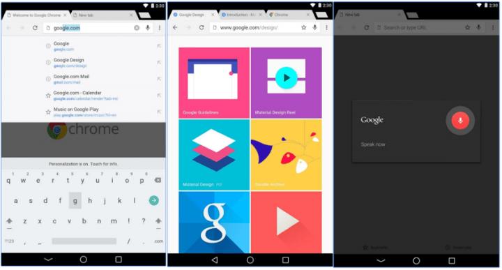 Imagen - 7 navegadores alternativos para Android