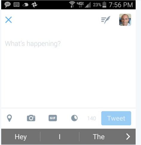 Imagen - Twitter añadirá un botón para compartir GIF