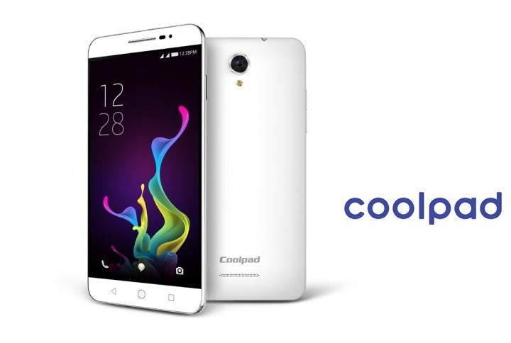 Imagen - Coolpad Modena, el primer smartphone de Coolpad que llega a España