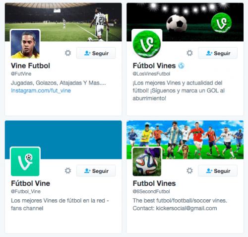 Imagen - La Liga perseguirá a los usuarios que compartan vídeos en redes sociales