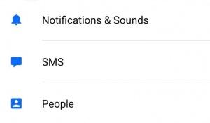 Imagen - Facebook Messenger permitirá añadir varias cuentas
