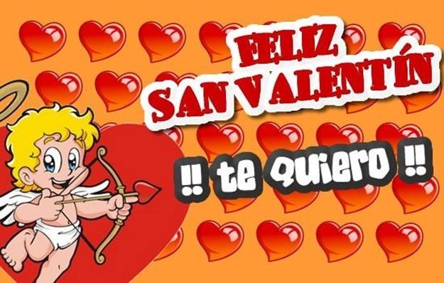 30 Felicitaciones De San Valentin Para Whatsapp