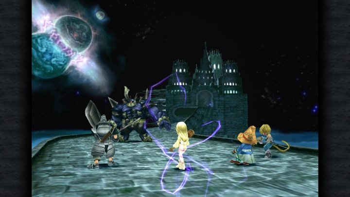 Imagen - Descarga Final Fantasy IX para iOS y Android