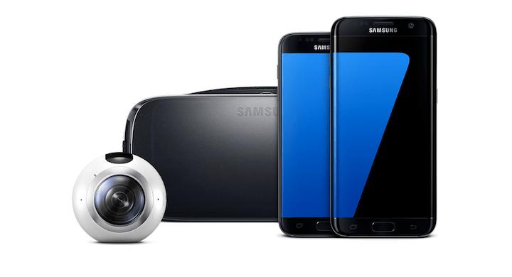 Imagen - Samsung Galaxy S7 con Vodafone: tarifas y precios