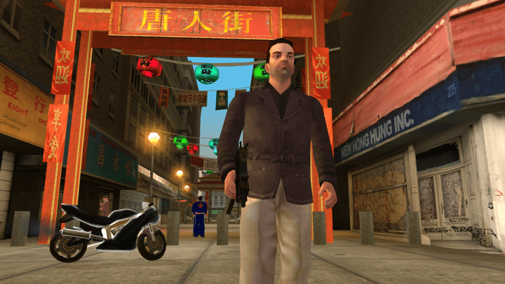 Descarga ya GTA: Liberty City Stories para Android