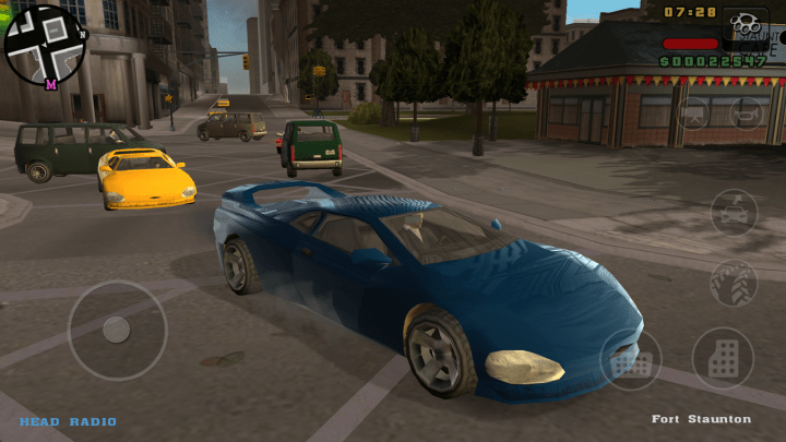 Imagen - Descarga ya GTA: Liberty City Stories para Android