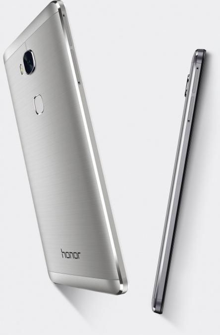 Imagen - Huawei Honor 5X, conoce los detalles del nuevo smartphone