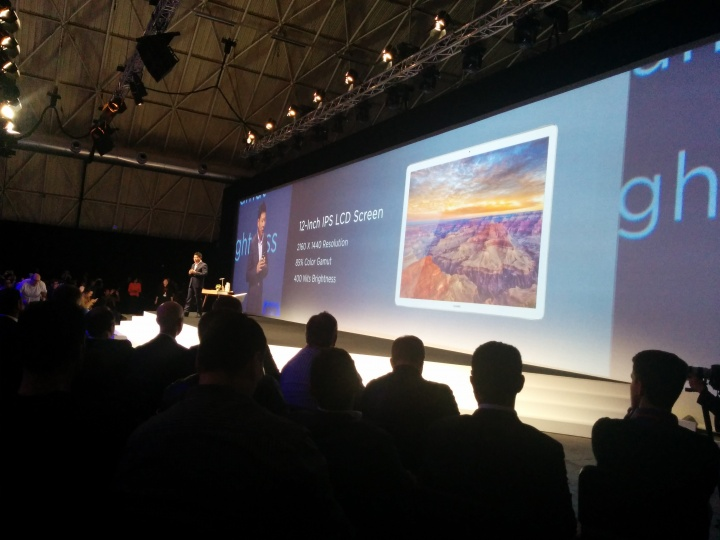 Imagen - Huawei MateBook, un nuevo híbrido con Windows 10
