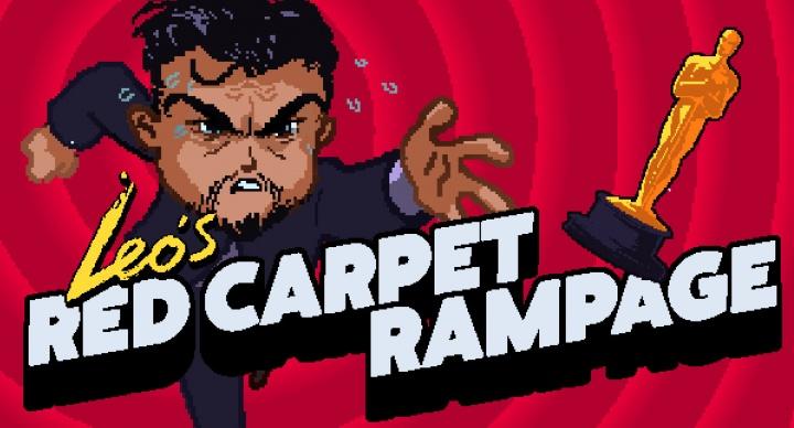 Leonardo DiCaprio y su deseo de conseguir un Oscar ya tienen un juego