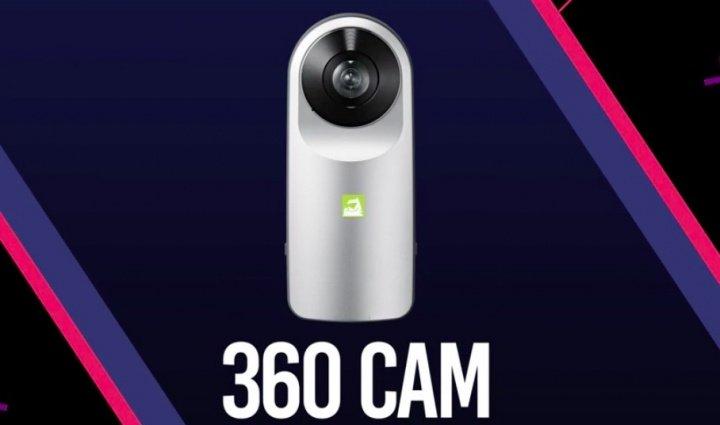 Imagen - LG 360 Cam y LG 360 VR: Toda la información