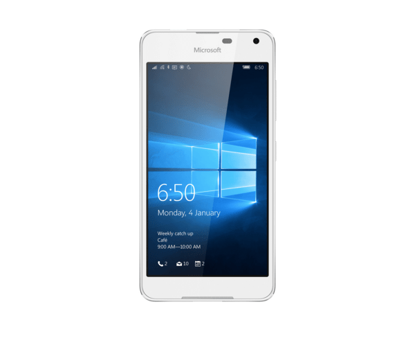 Imagen - Microsoft Lumia 650 se adelanta al MWC