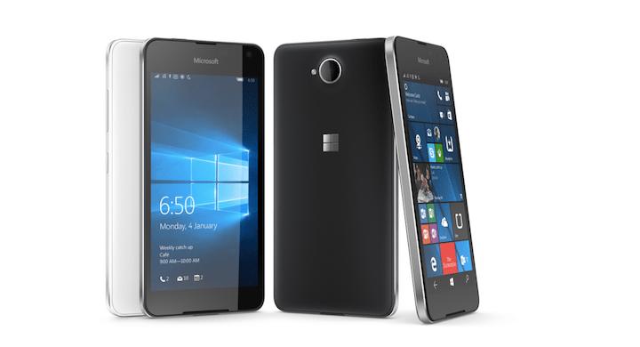 Dónde comprar el Lumia 650