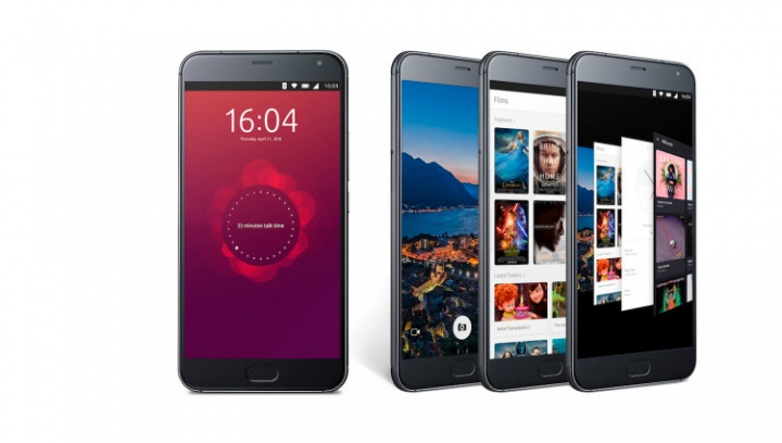 Imagen - Meizu Pro 5 Ubuntu Edition, un gama alta con Ubuntu