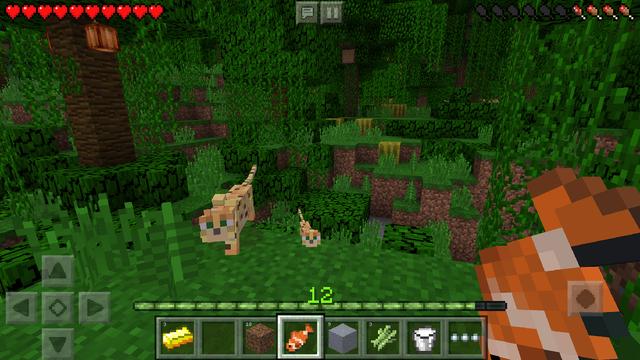 Imagen - Minecraft incluirá mods y bloques de comando en móviles y consolas