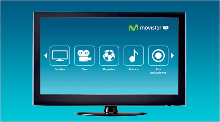 Imagen - Movistar Fusión incluye toda la televisión premium por 15,50 euros al mes