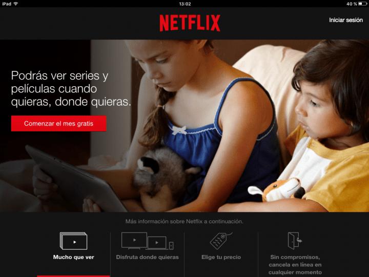Imagen - Netflix deja de estar disponible para dispositivos con root