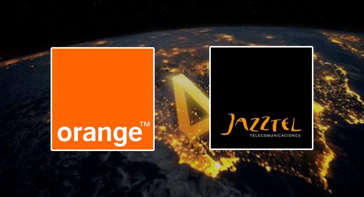 Imagen - Jazztel estrena tarifas personalizables con fibra hasta 400 megas