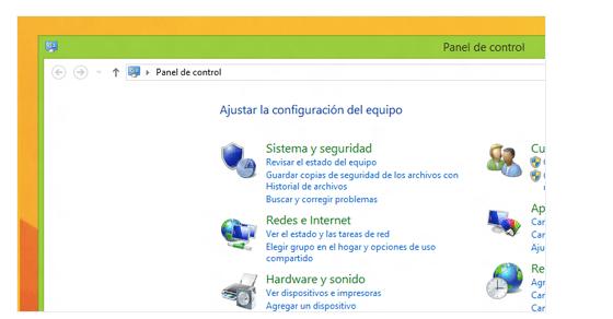 Imagen - El Panel de Control desaparecerá en Windows 10