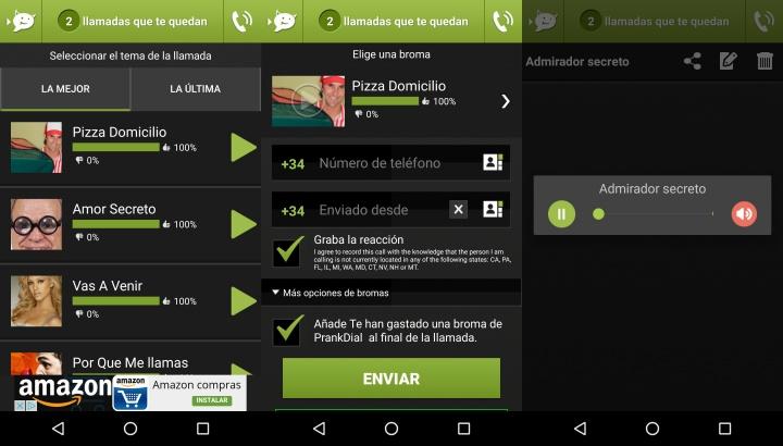 Imagen - 10 apps para gastar bromas por WhatsApp en el Día de los Santos Inocentes