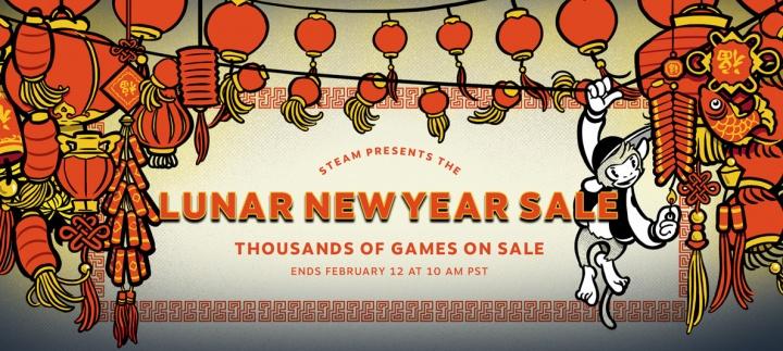 Imagen - Las mejores ofertas de las rebajas en Steam por el Año Nuevo Lunar