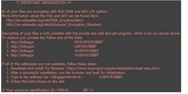 Imagen - Archivos de Word infectados con malware controlan los ordenadores de miles de usuarios
