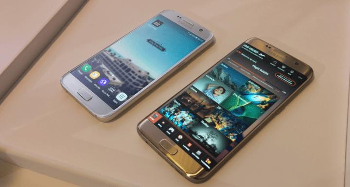 Samsung Galaxy S7 con Vodafone: tarifas y precios