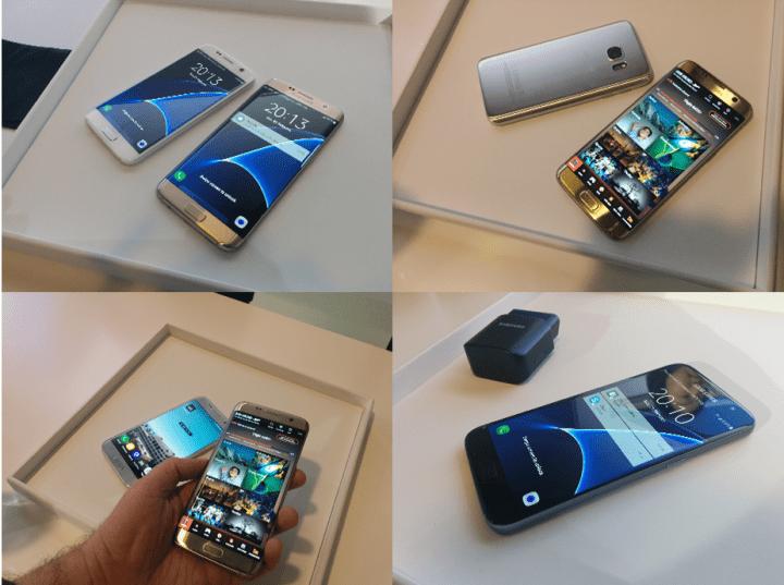 Imagen - Samsung Galaxy S7 y S7 Edge son oficiales, conocemos los detalles