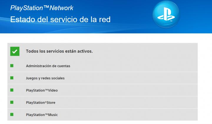 Imagen - PlayStation Network sufre caídas intermitentes