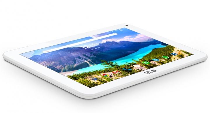 Imagen - SPC GLEE y SPC GLOW, tablets asequibles pero completas