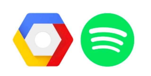 Imagen - Spotify se alía con Google
