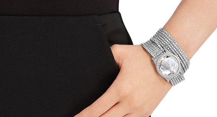 Imagen - Activity Crystal, la pulsera de fitness elegante de Swarovski y Misfit