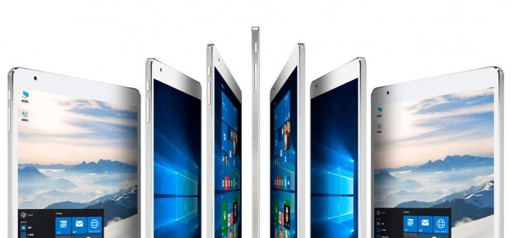 Imagen - Teclast X98 PLUS 3G, llega a España la tablet con conectividad 3G