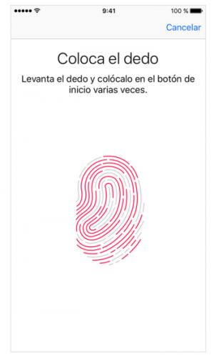 """Imagen - iOS 9.2.1 soluciona el """"Error 53"""""""