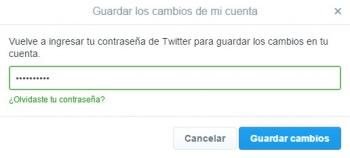 Imagen - Cómo desactivar que se muestren los mejores tweets primero en Twitter