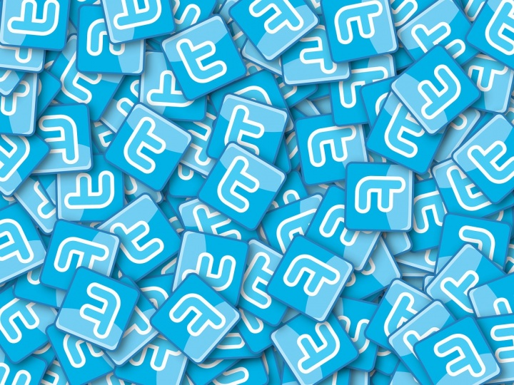 Los nombres y fotos ya no cuentan en los 140 caracteres de Twitter