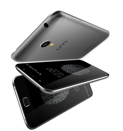 Imagen - Umi Touch, especificaciones, lanzamiento y precio