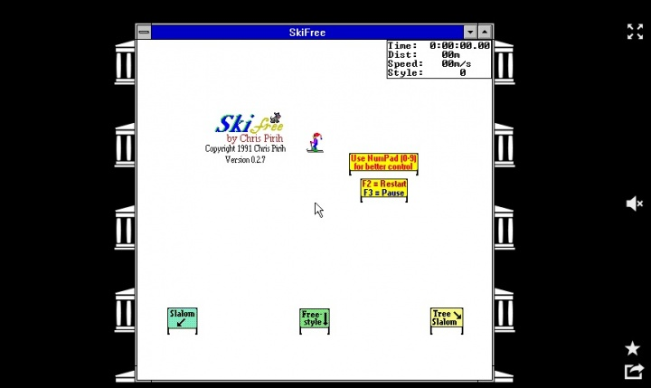 Imagen - Juega a más de 1.000 juegos retro de Windows 3.1 en el navegador