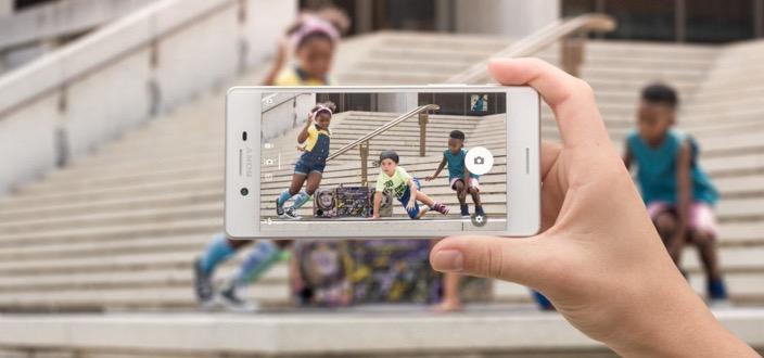 Imagen - Sony Xperia X ya a la venta en España