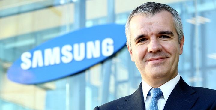 """Entrevista a Celestino García (Samsung): """"El Galaxy S7 es una revolución"""""""