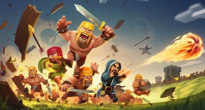 Clash of Clans prepara una gran actualización con modo nocturno, barcos y una nueva aldea