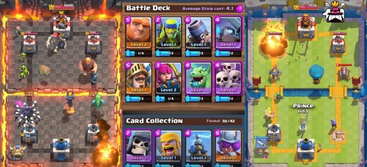 Imagen - Clash Royale es actualizado para equilibrar las partidas