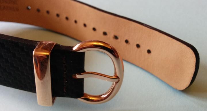 Imagen - Review: Elephone W2, un elegante reloj con pulsera de fitness integrada