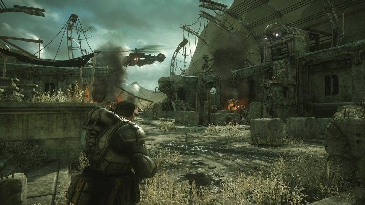 Imagen - Gears of War: Ultimate Edition ya está disponible para Windows 10