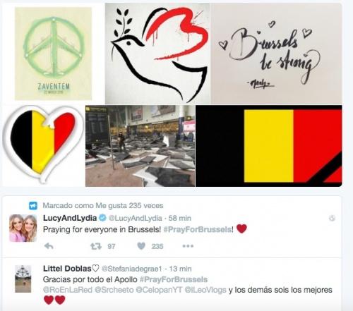 Imagen - Facebook activa el Safety Check en Bruselas