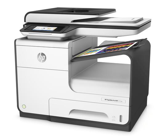 Imagen - HP comienza a poner obligatorio el uso de sus cartuchos para impresoras