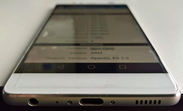 Imagen - Huawei P9, filtrado en fotos y especificaciones