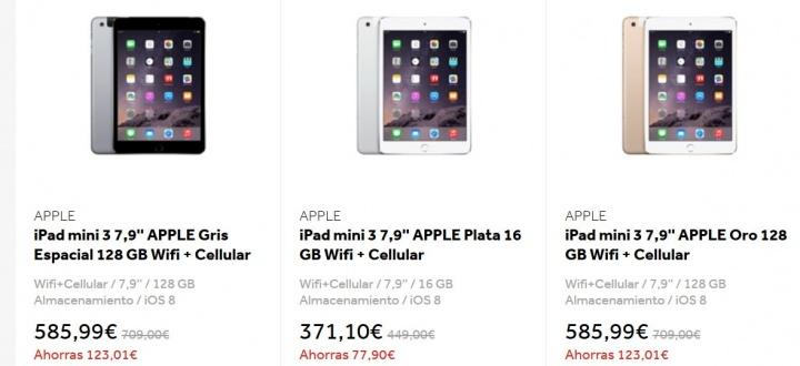 Imagen - Día sin IVA hoy en Worten, con productos de Apple y otros
