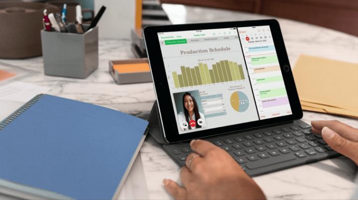 iPad Pro de 9,7 pulgadas es oficial, descubre sus especificaciones y precios