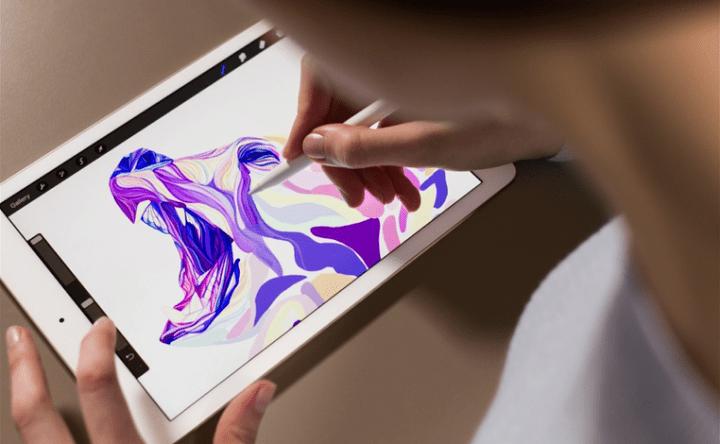 Apple lanzaría 4 nuevos iPad Pro y un iPhone 7 rojo en marzo